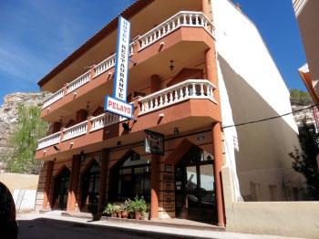 HOTEL - RESTAURANTE PELAYO