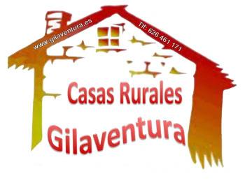 CASAS RURALES GILAVENTURA