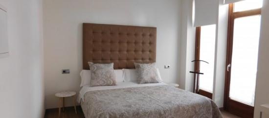 HOTEL RESTAURANTE CAÑITAS SPA