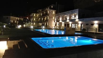 HOTEL RESTAURANTE SPA ELIA